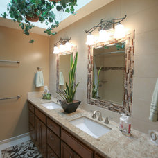 Traditional Bathroom by Generation Homes