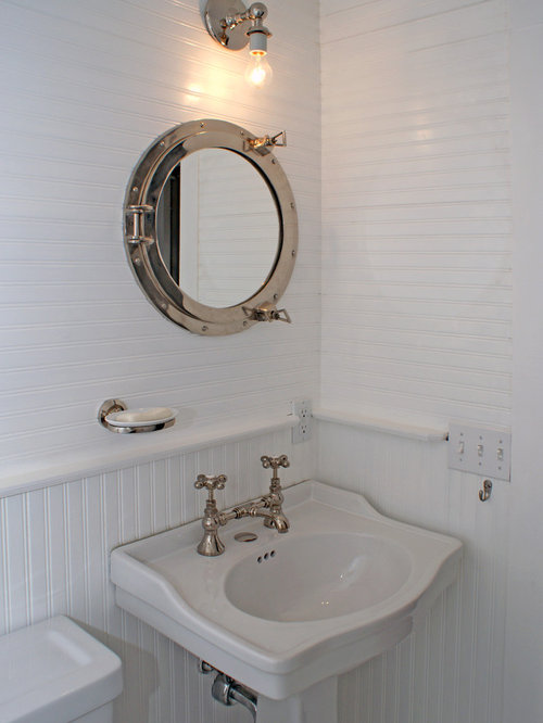 Custom Bathroom Mirrors Houzz