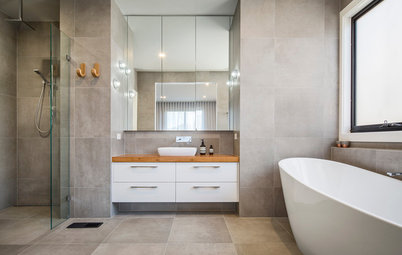 What to Ask When Considering Heated Floors