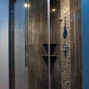 75 Most Popular Modern Louisville Bathroom Design Ideas ...