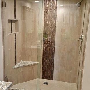 UltraSlide Shower Door System