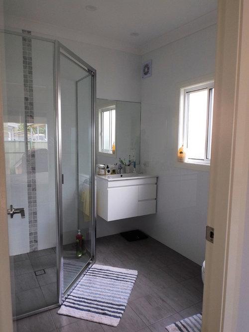 Central coast bathroom design ideas renovations photos for 2 piece bathroom ideas