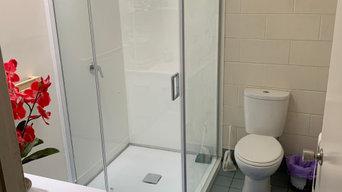 Unit Bathroom Refurbishment