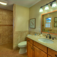 Traditional Bathroom by Architectural Craftsmen