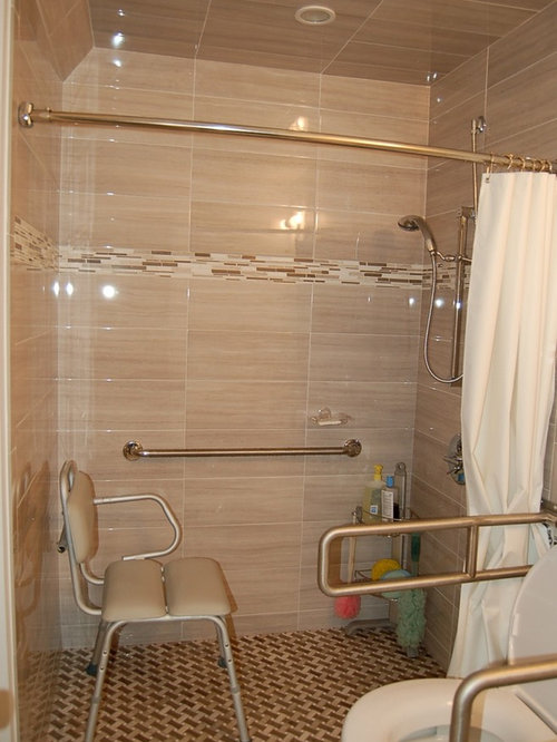Handicap Bathroom Houzz