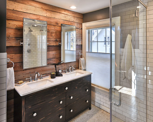 small master bathroom design ideas remodels photos - Small Master Bathroom Designs