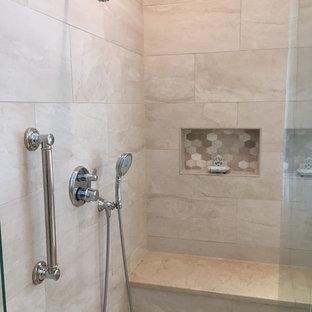 Update Master Bathroom
