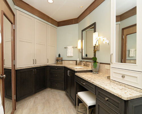 Traditional orlando bathroom design ideas remodels photos for Bathroom remodel orlando