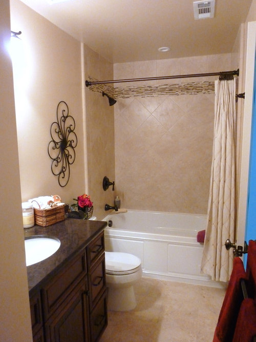 Small Bathroom Design Ideas Renovations Amp Photos With
