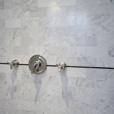 Traditional Bathroom by Complete Tile Collection
