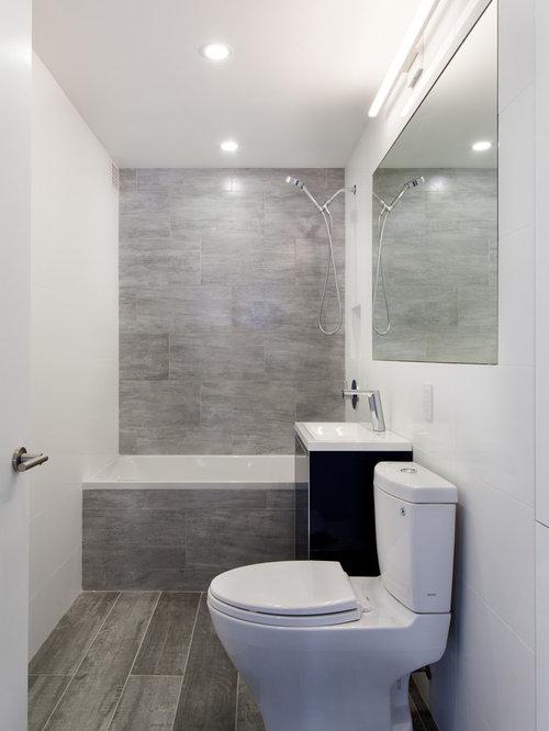 Upper East Side Combo Kitchen Bath Renovation