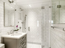 Marble Bathroom Tiles why marble might be wrong for your bathroom