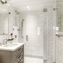 8-by-5-Foot Bathroom Retreats