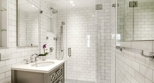 5 ways with an 8 by 5 foot bathroom - Bathrooms Houzz