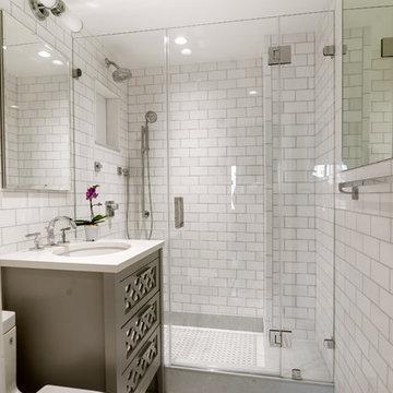 Upper West Side Condominium Renovation