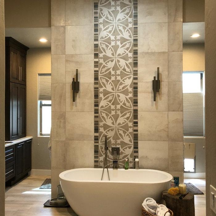 Bathroom remodel | North Scottsdale