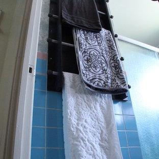 Upstairs bathroom goes steam punk