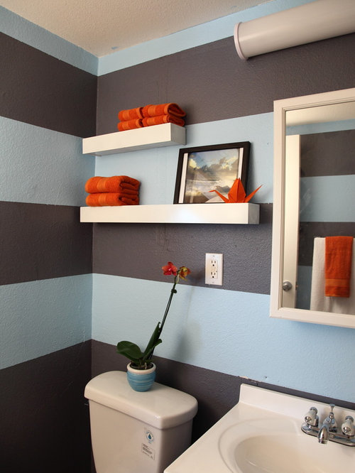Best small bathroom ideas on a budget design ideas for Contemporary bathroom ideas on a budget