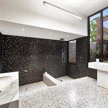 Modern / Contemporary / Bathrooms