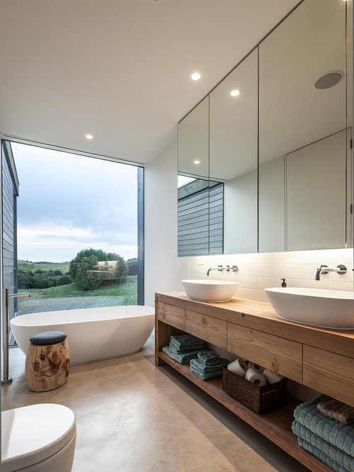 Urban Bathroom Ideas Pictures Remodel And Decor
