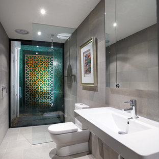 Urban Angles Bathrooms