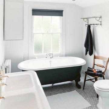 Urban Cottage Side Return and Loft Conversion