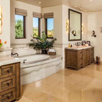 Urban Ranch: Bathroom