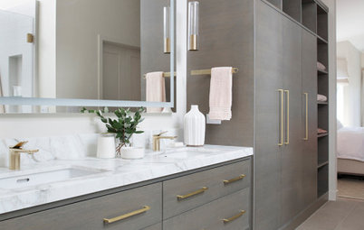 Which Types of Bathroom Storage Do Designers Prefer?
