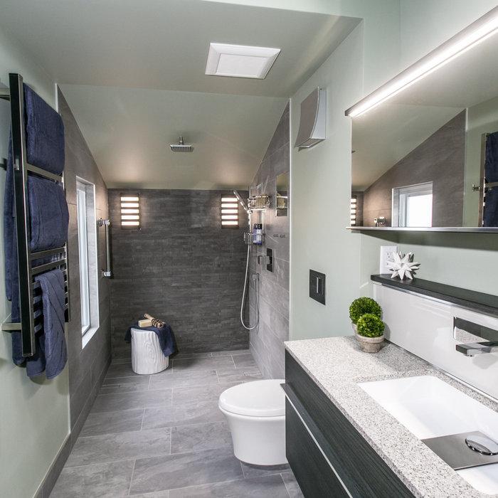Urban Spa Bathroom