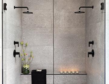 Urban Zen Spa Bath