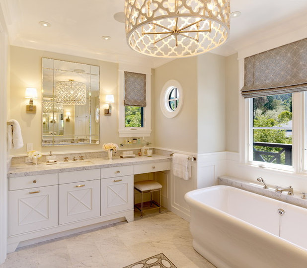 Bathroom Workbook How To Get Your Vanity Lighting Right