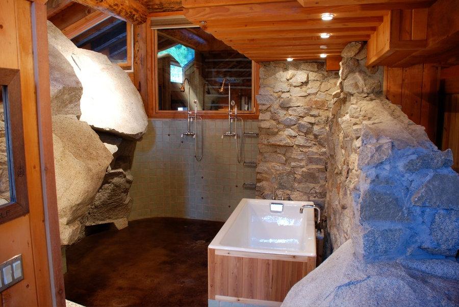 Utah cabin
