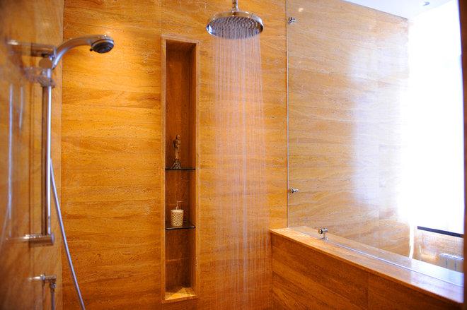 Contemporary Bathroom utopia projects