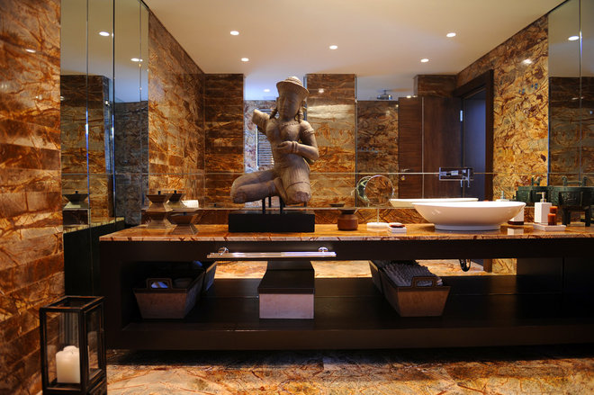Asian Bathroom utopia projects
