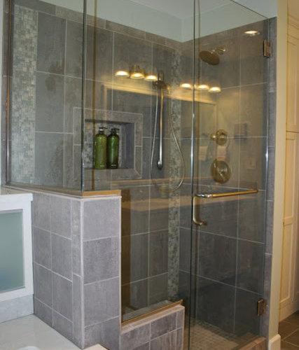 Virginia Beach VA Bathroom Remodel