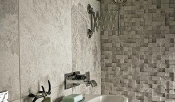 Væghångte håndvaske