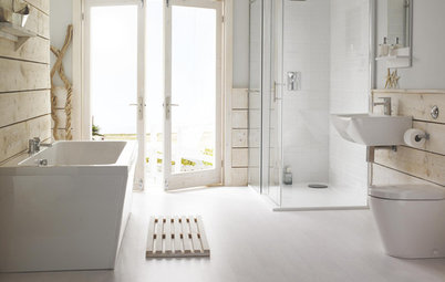 Ask an Expert: What Do I Need to Know When Choosing a Shower Enclosure?