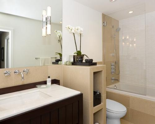 Bathroom Knee Wall knee wall bathroom