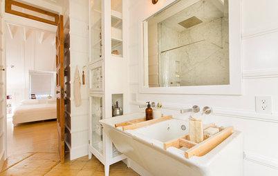 21 idées déco pour personnaliser la salle de bains