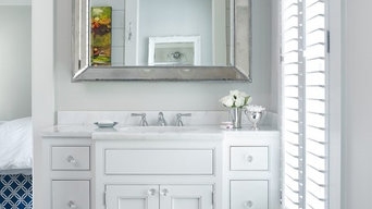 Vance Bath Vanity