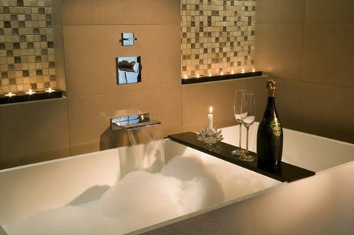 Candle Ledges Home Design Ideas Pictures Remodel And Decor