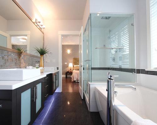 Galley Bathroom Houzz
