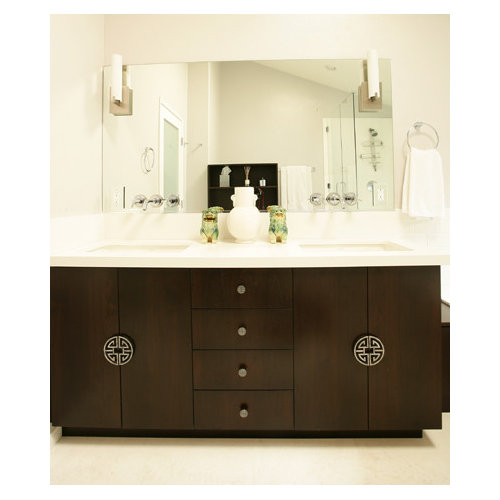 Bathroom Vanity Knobs vanity hardware | houzz