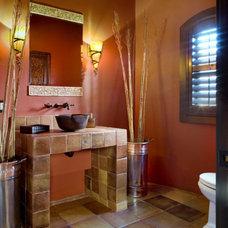 Bathroom Vanessa DeLeon