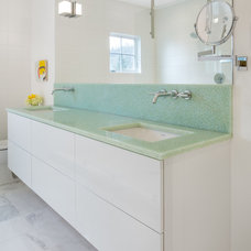 Contemporary Bathroom by Josh Partee   Architectural Photographer