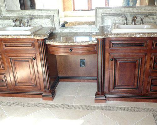 SaveEmail. AV'S Cabinets. Vanities - Large Bathroom Vanity Design Ideas & Remodel Pictures Houzz