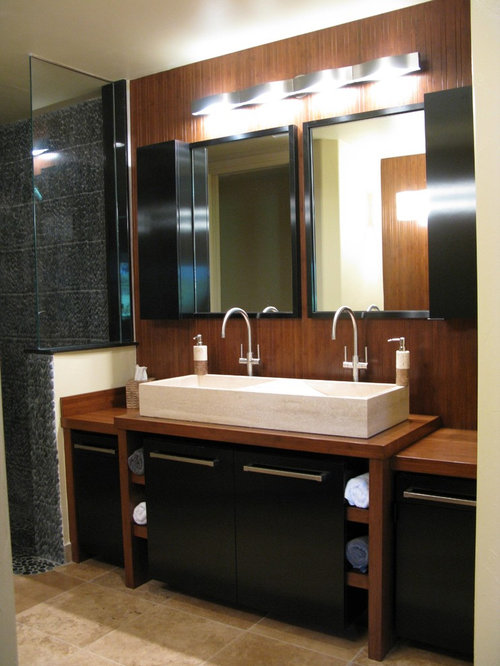 custom bathroom vanity designs