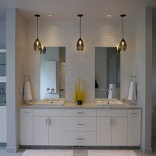 Modern Bathroom by Innovative Kitchen and Bath