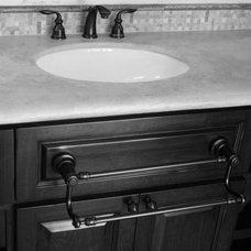 Bathroom by Guillermo Campos