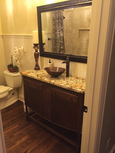 Popular Bathroom Vanity Roundup